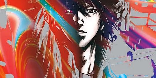 Alice in Borderland, Weekly Shonen Sunday, Haro Asô, Manga, Actu Manga,