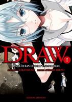 Critique Manga, Delcourt, Draw, Manga, Seinen,