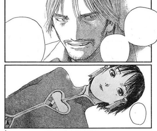 Actu Manga, Casterman, Critique Manga, Hiroaki Samura, Manga, Sakka, Seinen, Halcyon Lunch,