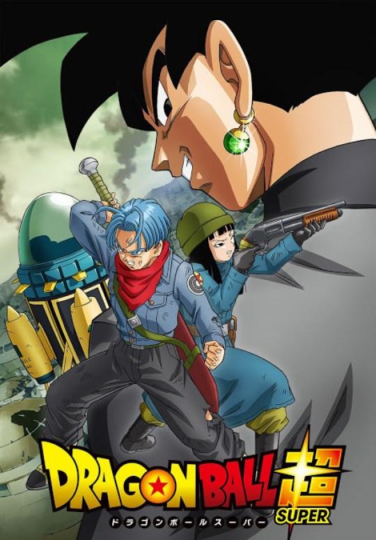 Découvrez l'histoire du nouvel arc de Dragon Ball Super consacré à Trunks du Futur