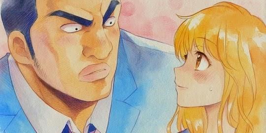 Suivez toute l'actu de Mon Histoire sur Japan Touch, le meilleur site d'actualité manga, anime, jeux vidéo et cinéma