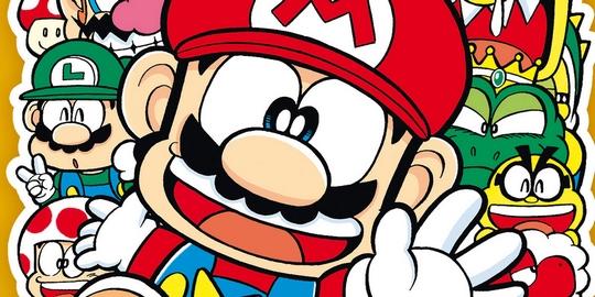 Lisez la critique du tome 10 de Super Mario - Manga Adventures sur Japan Touch, le meilleur site d'actualité manga, anime, jeux vidéo et cinéma