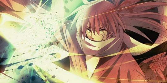 Toute l'actu de Nobuhiro Watsuki sur Japan Touch, le meilleur site d'actualité manga, anime, jeux vidéo et cinéma