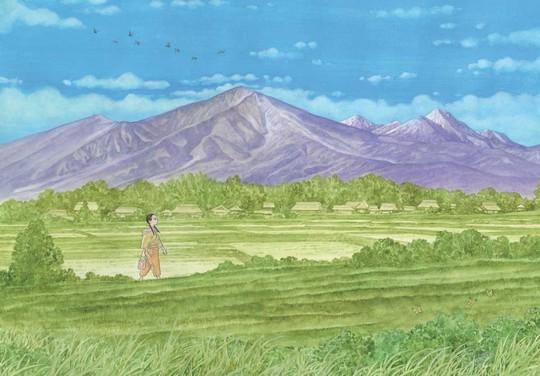 Artbook, Casterman, Critique Manga, Jiro Taniguchi, Manga,