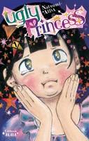 Critique du tome 1 de Ugly Princess
