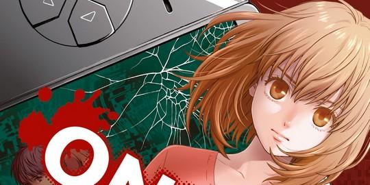 Suivez toute l'actu de Online - The Comic sur Japan Touch, le meilleur site d'actualité manga, anime, jeux vidéo et cinéma