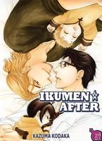 Suivez toute l'actu de Ikumen After sur Japan Touch, le meilleur site d'actualité manga, anime, jeux vidéo et cinéma