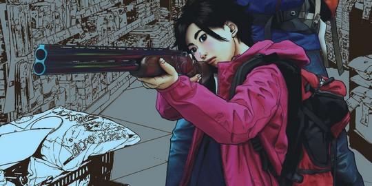 Suivez toute l'actu de I am a Hero sur Japan Touch, le meilleur site d'actualité manga, anime, jeux vidéo et cinéma