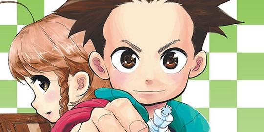Suivez toute l'actu de L'Assaut du Roi sur Japan Touch, le meilleur site d'actualité manga, anime, jeux vidéo et cinéma