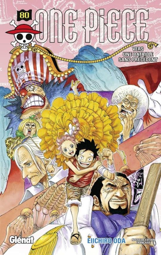 One Piece, Eiichiro Oda, Shueisha, Manga, Actu Manga, Japon, Actu Japon, Weekly Shonen Jump,