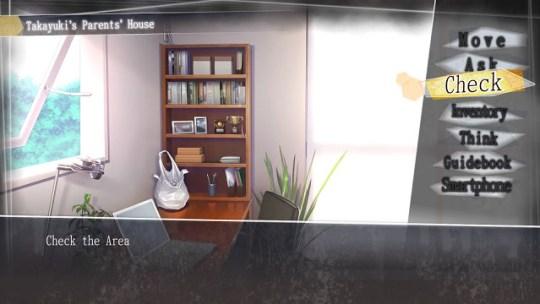 Jeux Vidéo, Critique Jeux Vidéo, Root Letter, PQube, Kadokawa Games,