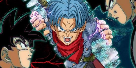 Dragon Ball Super, Manga, Actu Manga, Glénat, Toyotarō, Akira Toriyama,