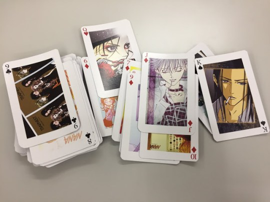 Ai Yazawa, Cookie Magazine, Manga, Actu Manga,