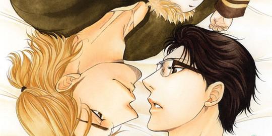 Critique Manga, Ikumen After, Manga, Taifu Comics, Yaoi,
