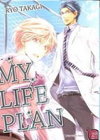 Critique Manga, Manga, Taifu Comics, Yaoi, My Life Plan,