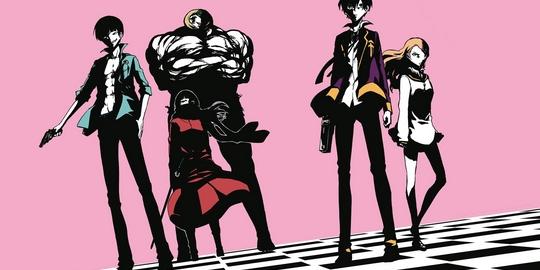 Magical Girl of the End, Kentarô Satô, Manga, Actu Manga, Akata,
