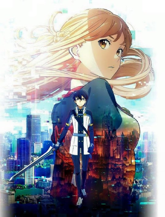 Sword Art Online : Ordinal Scale, Actu Ciné, Cinéma, Reki Kawahara,