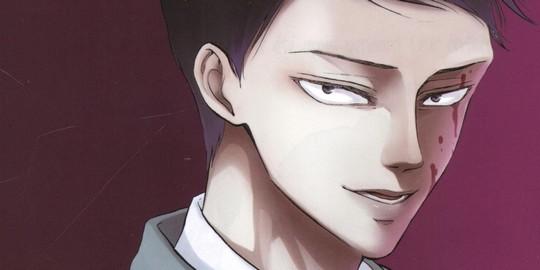 Big Kana, Critique Manga, Devil's Line, Kana, Manga, Seinen,