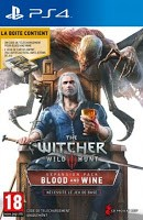 Bandai Namco Games, Blood & Wine, Critique Jeux Vidéo, DLC, PC, Playstation 4, Steam, The Witcher 3 : Wild Hunt, Xbox One,