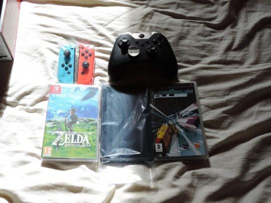 Nintendo, Nintendo Switch, Actu Jeux Vidéo, Jeux Vidéo,