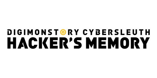 Actu Jeux Vidéo, Bandai Namco Games, Digimon, Digimon Story : Cyber Sleuth - Hacker's Memory, Playstation 4, Playstation Vita, Trailer,