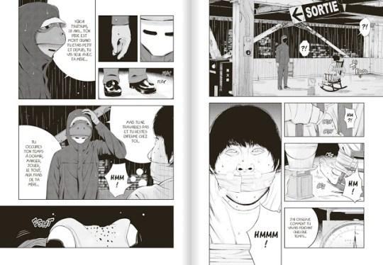 Critique Manga, Manga, Museum, Pika Édition, Ryôsuke Tomoe,