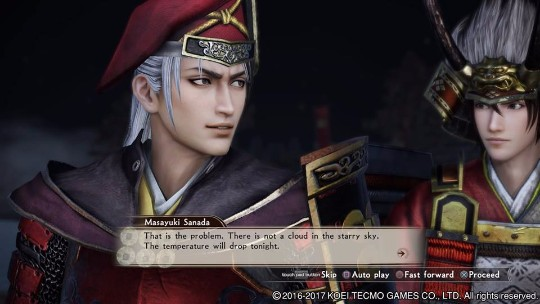 Critique Jeux Vidéo, Koch Media, Musou, Omega Force, PC, Playstation 3, Playstation 4, Playstation Vita, Samurai Warriors, Samurai Warriors: Spirit of Sanada, Steam, Jeux Vidéo,