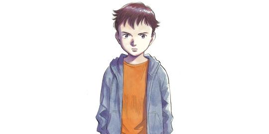 Pluto, Manga, Actu Manga, Naoki Urasawa, Studio Mappa, Festival International du Film d'Animation d'Annecy 2017, Olivier Fallaix, Crunchyroll,