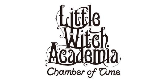 Un nouveau trailer pour Little Witch Academia : Chamber of