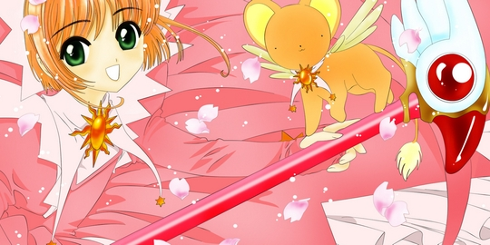Card Captor Sakura - Clear Card-hen, Actu Manga, Manga, Clamp, Nakayoshi,