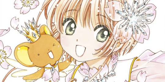 Card Captor Sakura - Clear Card Arc, Manga, Actu Manga, Pika Édition, Clamp,