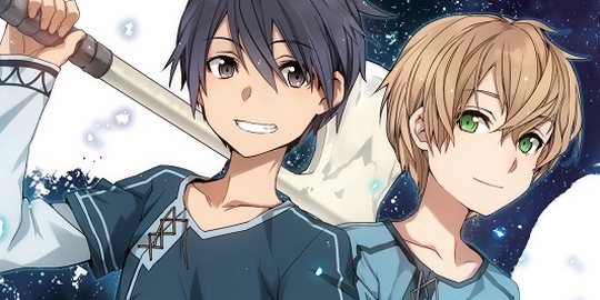Sword Art Online : Alicization, Actu Japanime, Japanime, Actu Light Novel, Light Novel, A-1 Pictures,