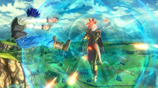 Actu Jeux Vidéo, Bandai Namco Games, Dimps, Dragon Ball Xenoverse 2, Nintendo Switch, Playstation 4, Steam, Xbox One, Jeux Vidéo,
