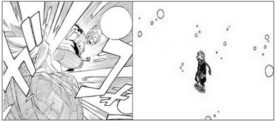Fairy Tail, Manga, Critique Manga, Pika Édition, Hiro Mashima,