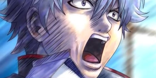 Gintama, Gintama arc Silver Soul, Actu Japanime, Japanime, Actu Manga, Manga, Sorachi Hideaki,