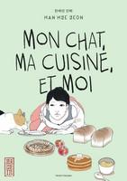 Made In, Critique Manga, Kana, Manga, Manhwa, Mon Chat Ma Cuisine et Moi, Seinen,