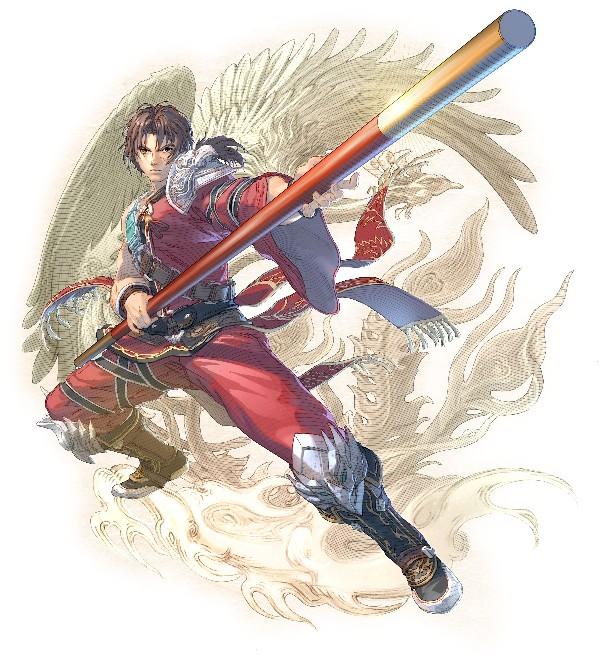 Kilik de SoulCalibur VI, futur hit de Bandai Namco Games! Plus d'informations sur Nipponzilla, le site d'actualité japon avec des anime, des mangas et des jeux video