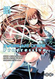 Les lecteurs de Sword Art Online - Progressive seront déçu d'apprendre que le manga va se terminer ! Découvrez toute son actu sur Nipponzilla, le site de référence au sujet des mangas, animes, jeux vidéo et cinéma