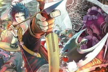 Le tome 1 de Final Fantasy - Lost Stranger sortira le 5 avril 2018 chez Mana Books ! Suivez toute son actu sur Nipponzilla, le meilleur site d'actualité manga, anime, jeux vidéo et cinéma