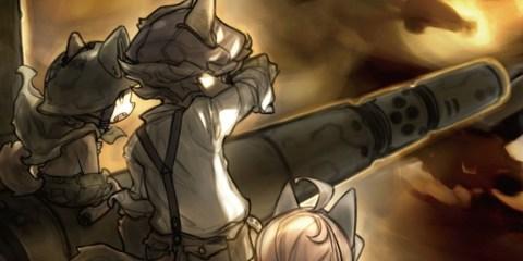 CyberConnect2 a dévoilé Fugue of Battlefield ! Suivez toute son actu sur Nipponzilla, la référence en matière de manga, anime, jeux vidéo et cinéma