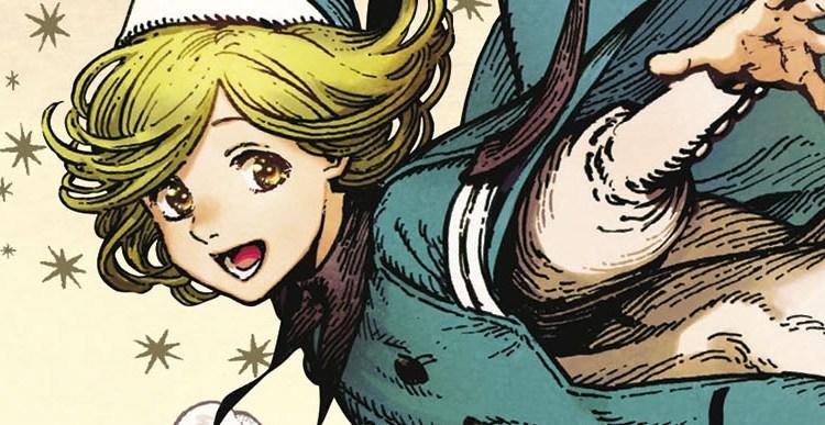 Pika Edition a diffusé un trailer de L'Atelier des Sorciers ! Suivez toute son actu sur Nipponzilla, le meilleur site d'actualité manga, anime, jeux vidéo et cinéma