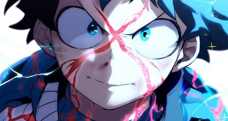 L'adaptation en anime de My Hero Academia sera diffusée sur Toonami ! Suivez toute son actu sur Nipponzilla, le meilleur site d'actualité manga, anime, jeux vidéo et cinéma