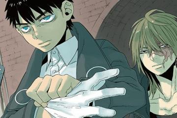 Le dernier chapitre de Gangsta : Cursed a été publié au Japon ! Suivez toute son actu sur Nipponzilla, le meilleur site d'actualité manga, anime, jeux vidéo et cinéma