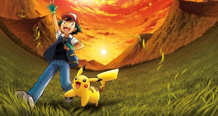Suivez toute l'actu de Pokemon the Movie 2018 sur Nipponzilla, le meilleur site d'actualité manga, anime, jeux vidéo et cinéma