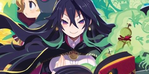 Labyrinth of Refrain : Coven of Dusk daté en Europe ! Nipponzilla, votre site d'actualité manga, jeux videos et anime !