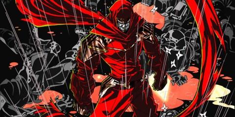 Une suite en manga de Ninja Slayer a été annoncée ! Suivez toute son actu sur Nipponzilla, le meilleur site d'actualité manga, anime, jeux vidéo et cinéma