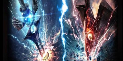 Deux nouveaux personnages pour SoulCalibur VI, le prochain hit de Bandai Namco Games ! Plus d'actualités sur Nipponzilla !