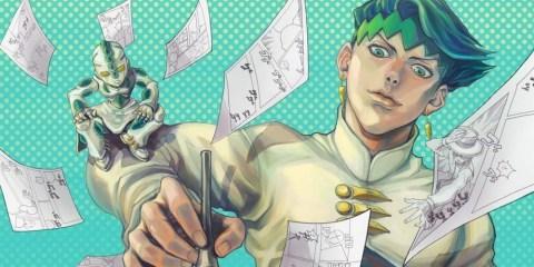 Le chapitre Rohan Kishibe - The Run a été annoncée ! Suivez toute l'actu de JoJo's Bizarre Adventure sur Nipponzilla, le meilleur site d'actualité manga, anime, jeux vidéo et cinéma