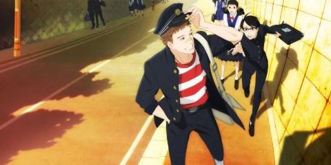 Suivez toute l'actu de La Fleur Bleue - La Forêt du Récipient sur Nipponzilla, le meilleur site d'actualité manga, anime, jeux vidéo et cinéma