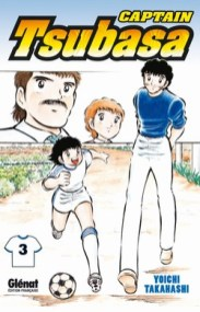 Un nouveau spin-off de Captain Tsubasa a été annoncé